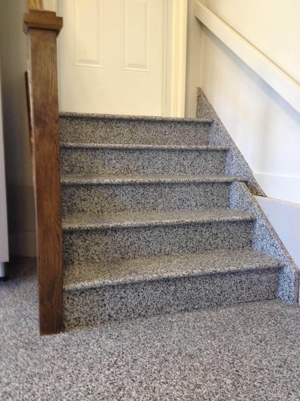 epoxy+floor+on+steps-miller+garage